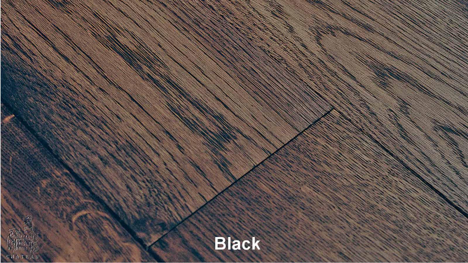 Kolekcja: ESCO Chateau, Kolor: Black