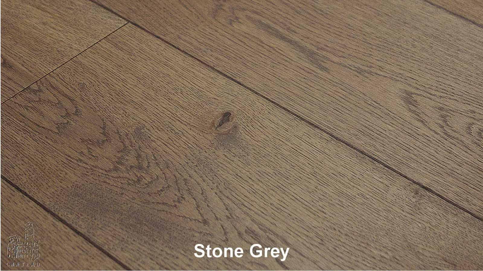 Kolekcja: ESCO Chateau, Kolor: Stone Grey