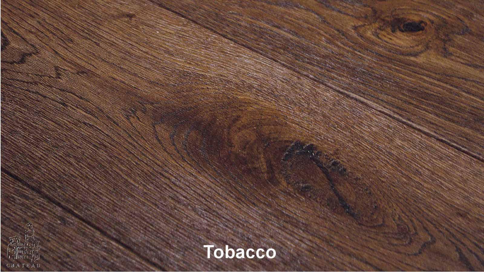 Kolekcja: ESCO Chateau, Kolor: Tobacco