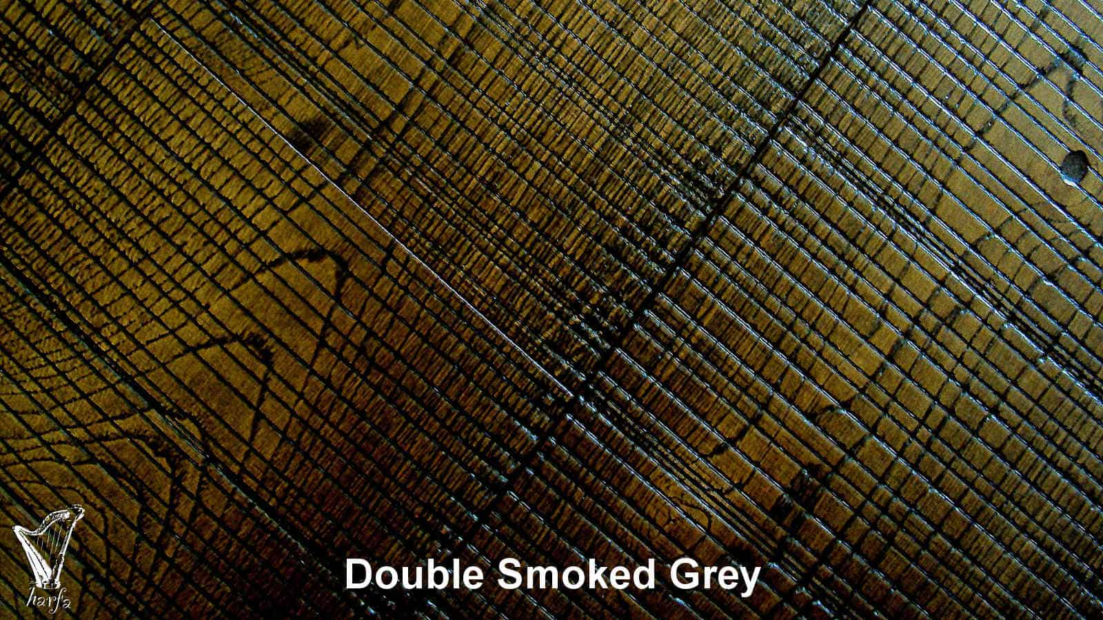 Kolekcja: ESCO Harfa, Kolor: Double Smoked Grey