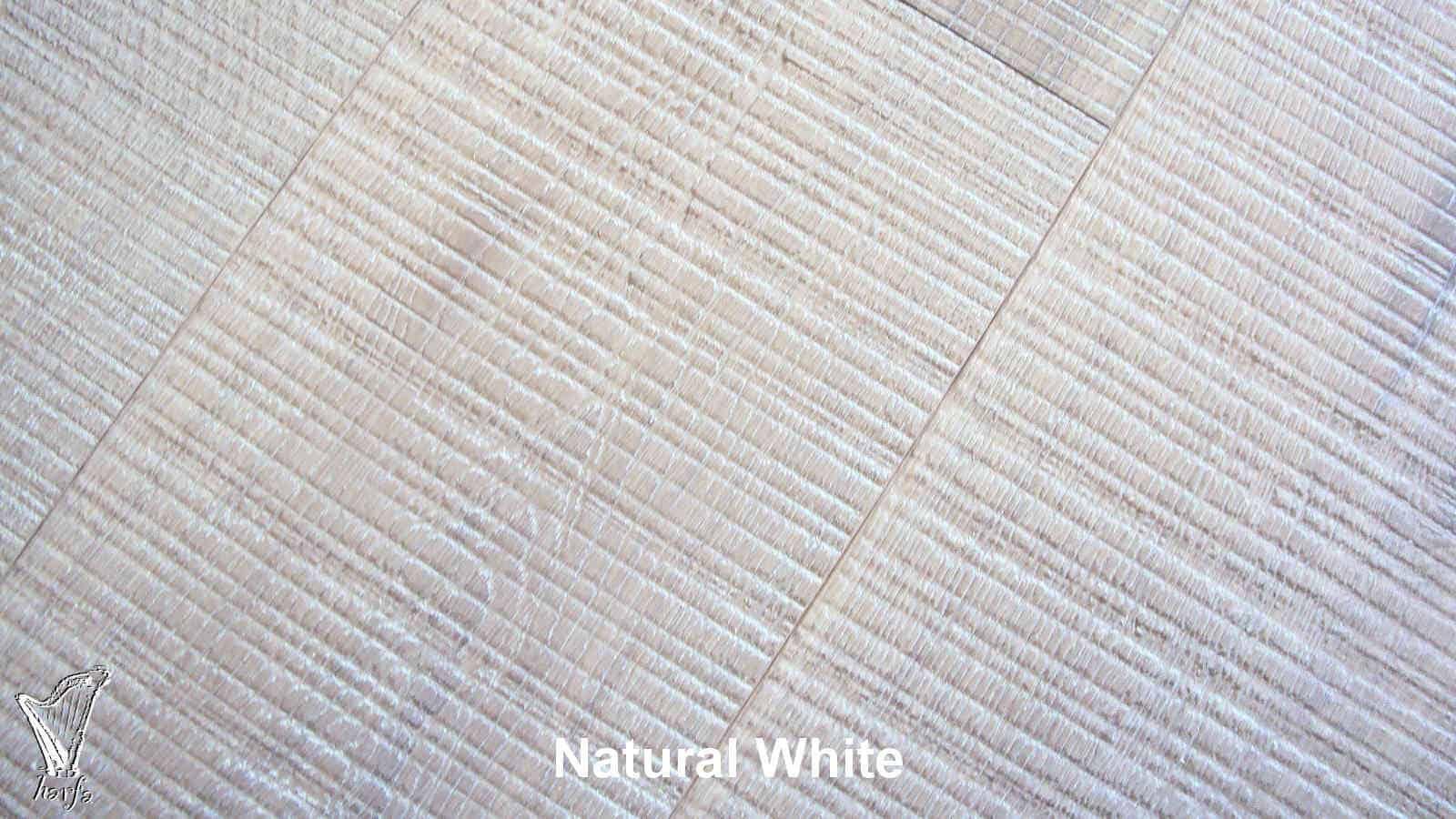 Kolekcja: ESCO Harfa, Kolor: Natural White