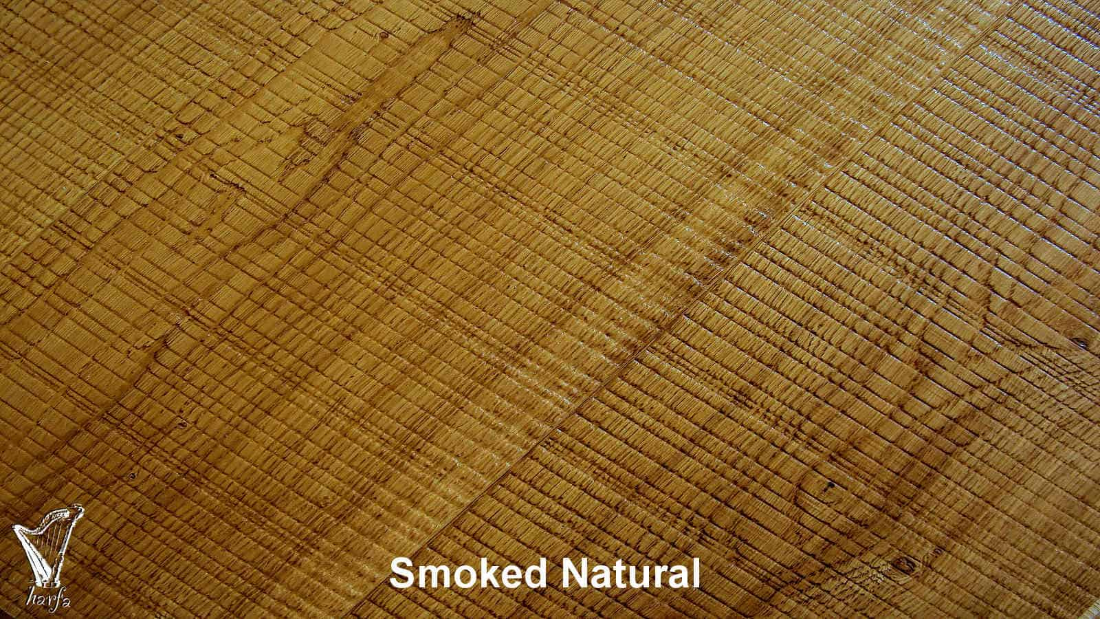 Kolekcja: ESCO Harfa, Kolor: Smoked Natural