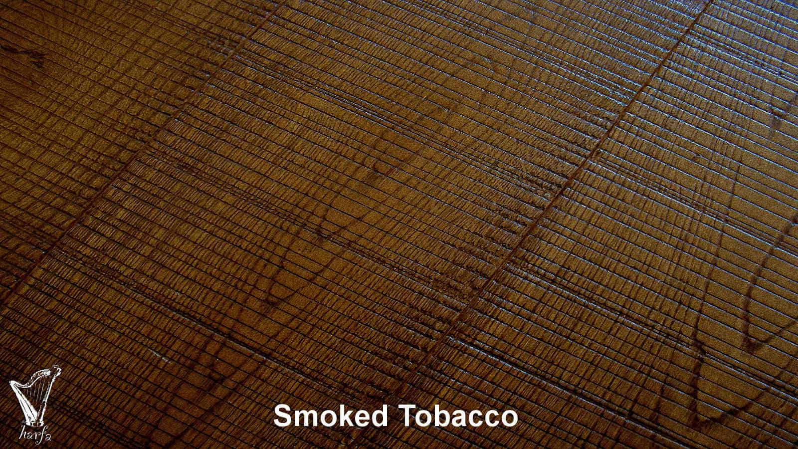 Kolekcja: ESCO Harfa, Kolor: Smoked Tobacco