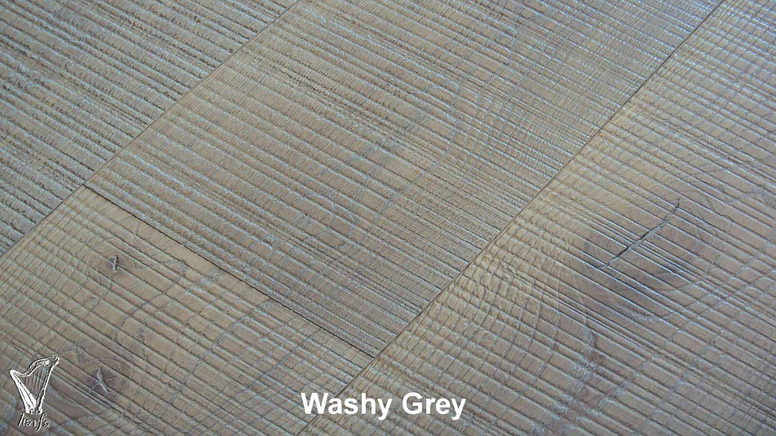Kolekcja: ESCO Harfa, Kolor: Washy Grey
