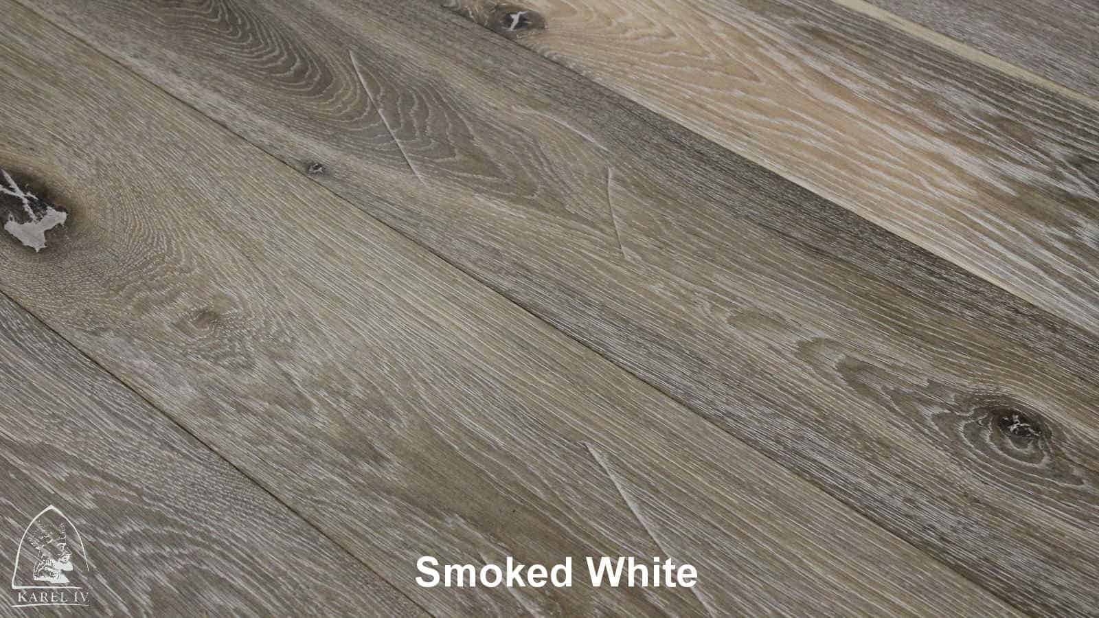 Kolekcja: ESCO Karel IV, Kolor: Smoked White