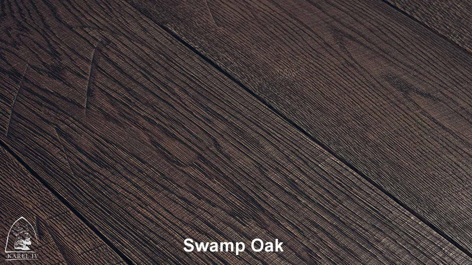 Kolekcja: ESCO Karel IV, Kolor: Swamp Oak