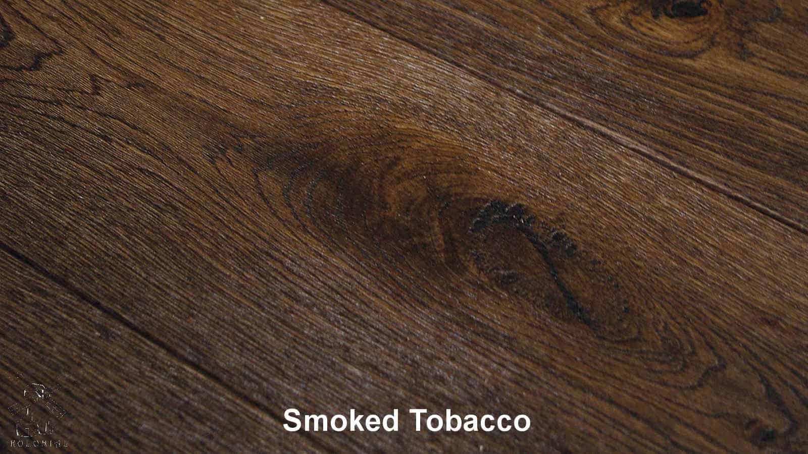 Kolekcja: ESCO Kolonial, Kolor: Smoked Tobacco