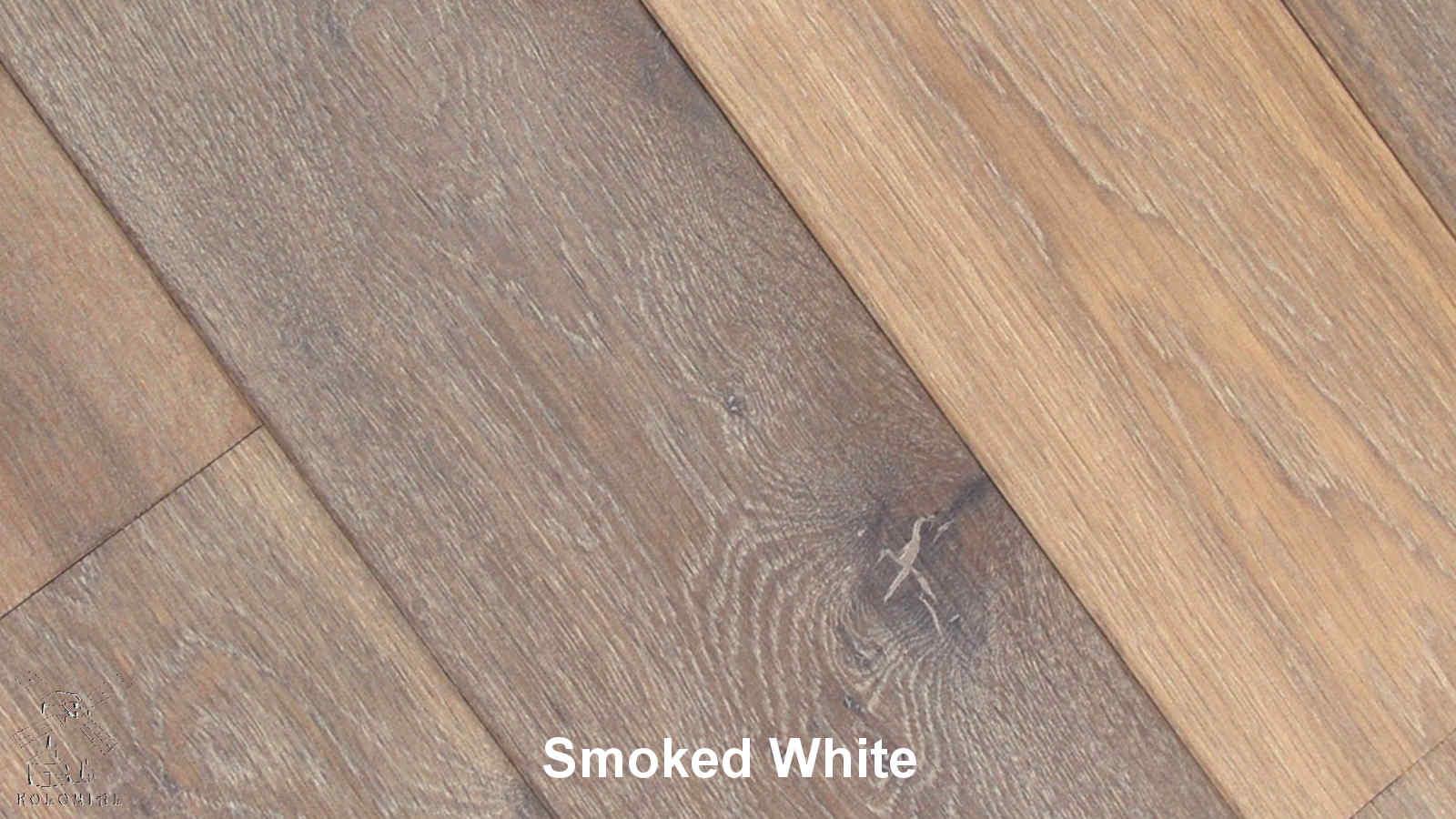 Kolekcja: ESCO Kolonial, Kolor: Smoked White