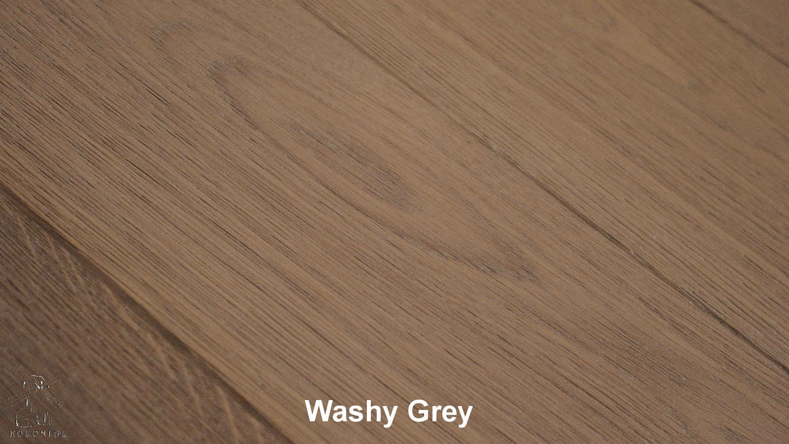 Kolekcja: ESCO Kolonial, Kolor: Washy Grey