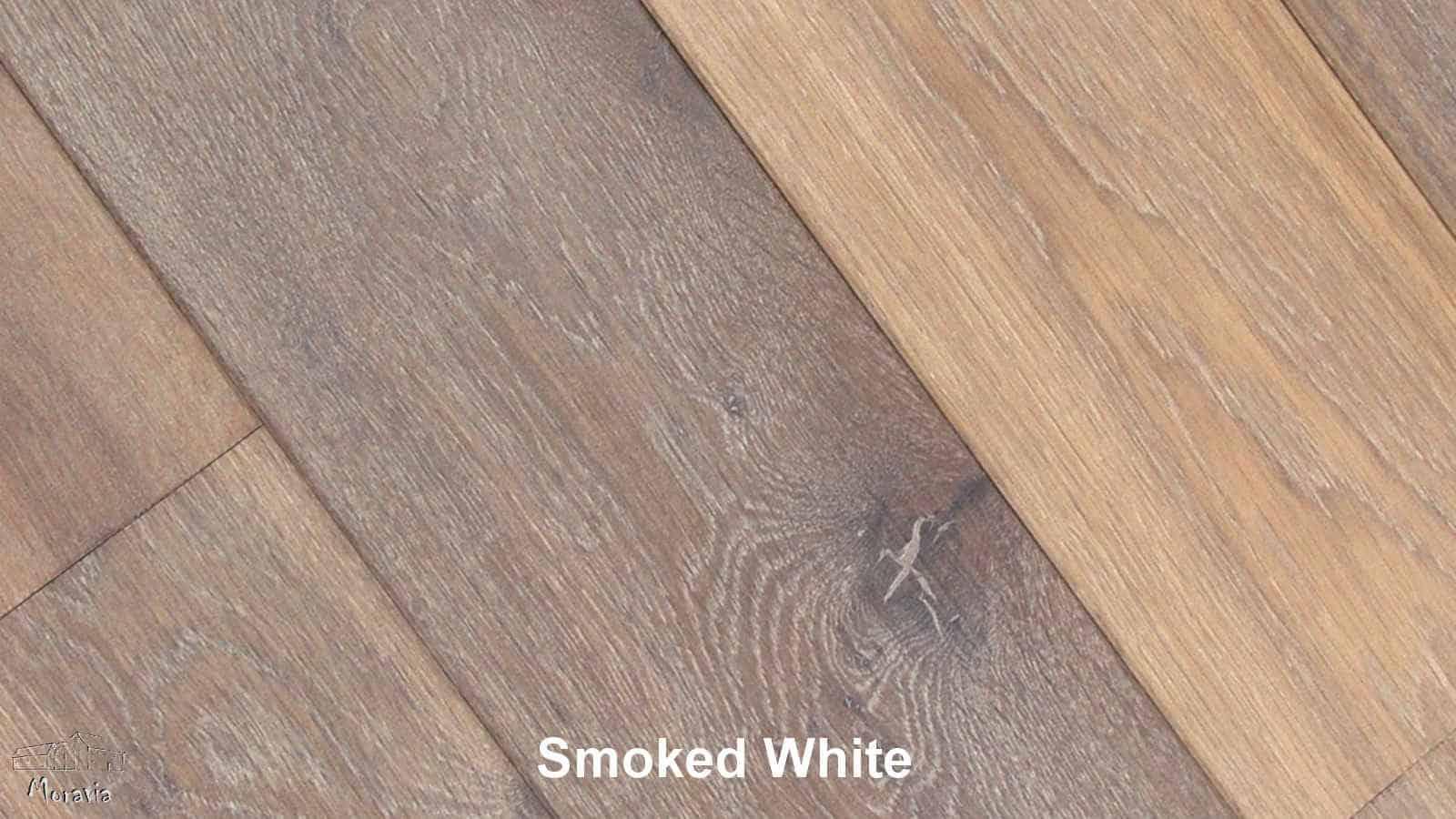 Kolekcja: ESCO Moravia, Kolor: Smoked White