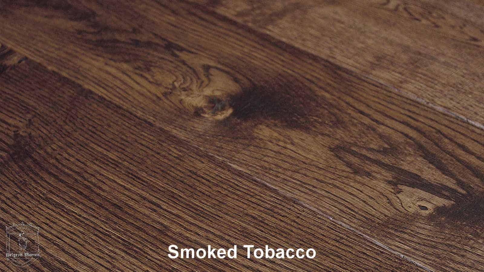 Kolekcja: ESCO Pelgrim, Kolor: Smoked Tobacco