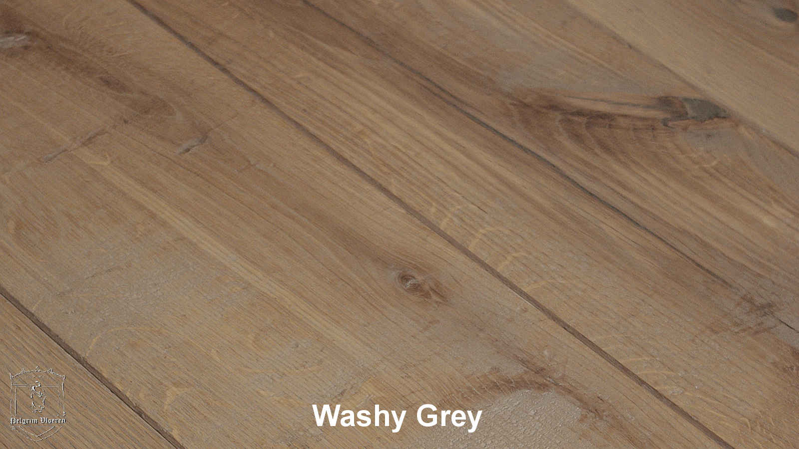 Kolekcja: ESCO Pelgrim, Kolor: Washy Grey