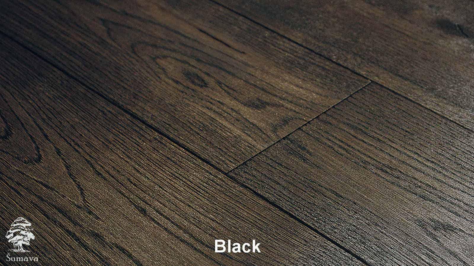 Kolekcja: ESCO Sumava, Kolor: Black