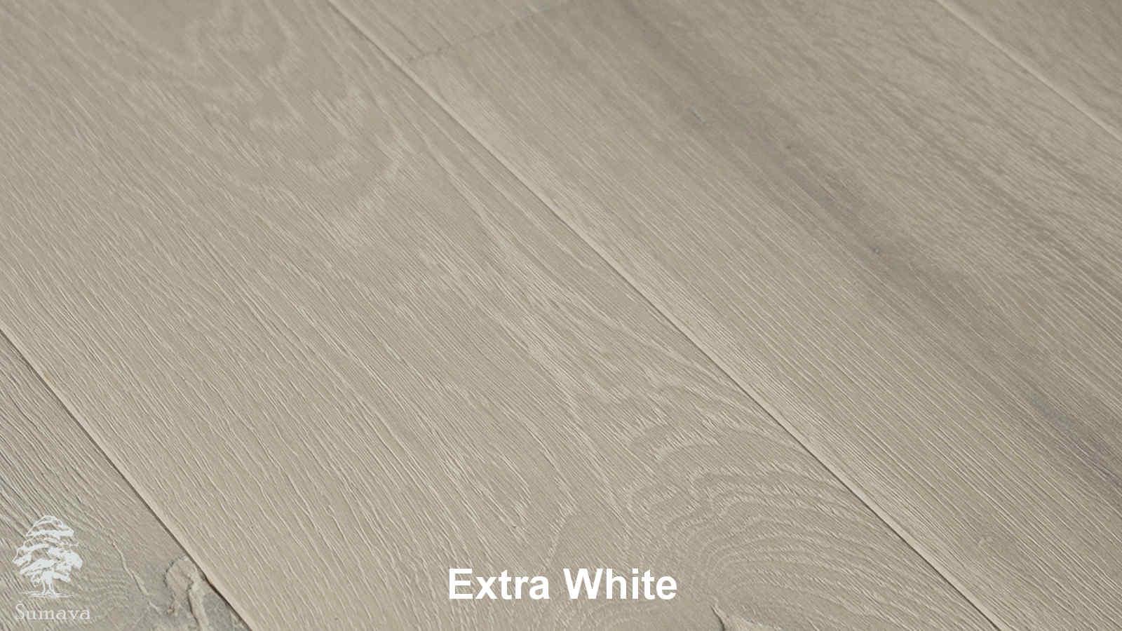 Kolekcja: ESCO Sumava, Kolor: Extra White
