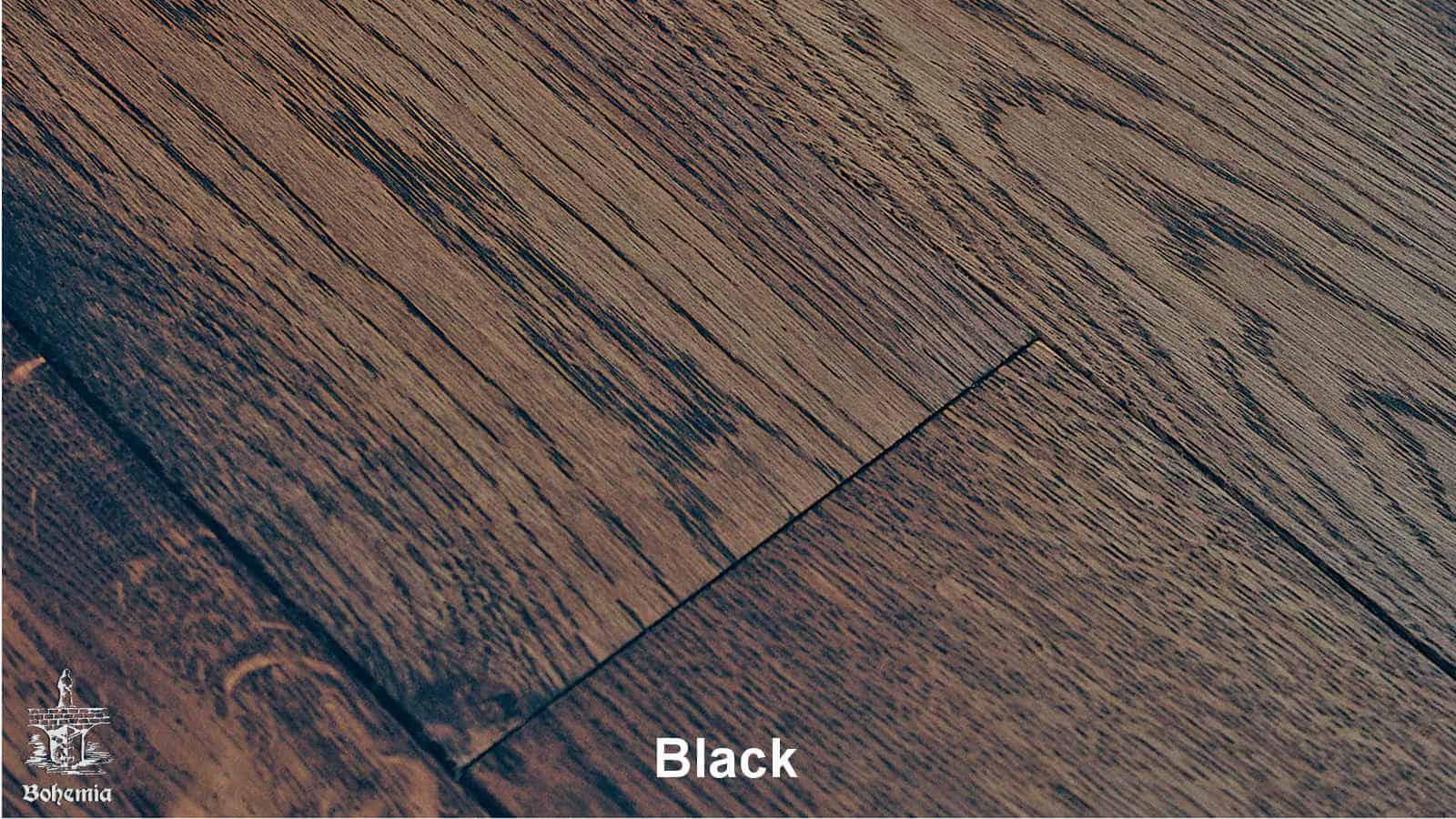 Kolekcja: ESCO Bohemia, Kolor: Black
