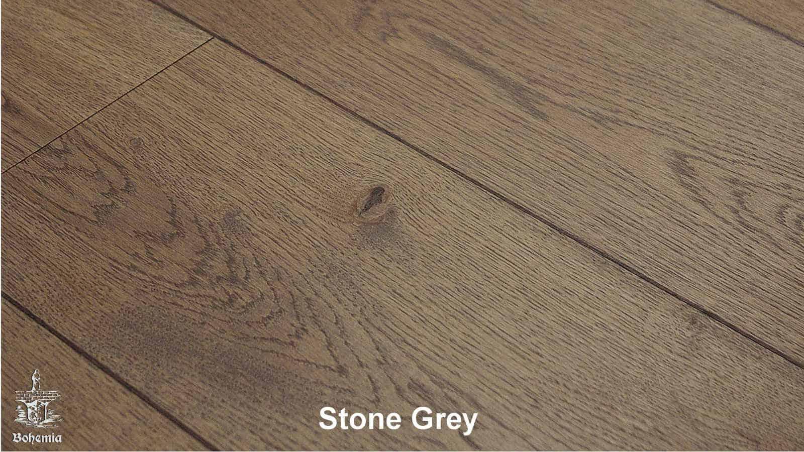 Kolekcja: ESCO Bohemia, Kolor: Stone Grey