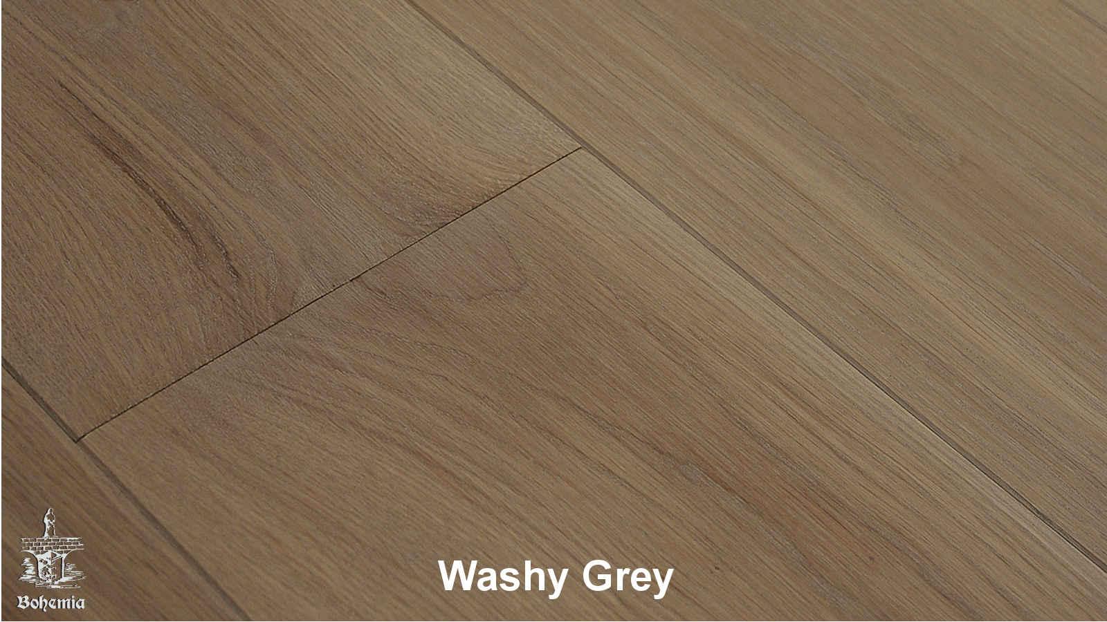 Kolekcja: ESCO Bohemia, Kolor: Washy Grey